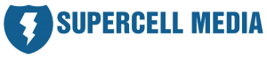 Logo Supercell Media